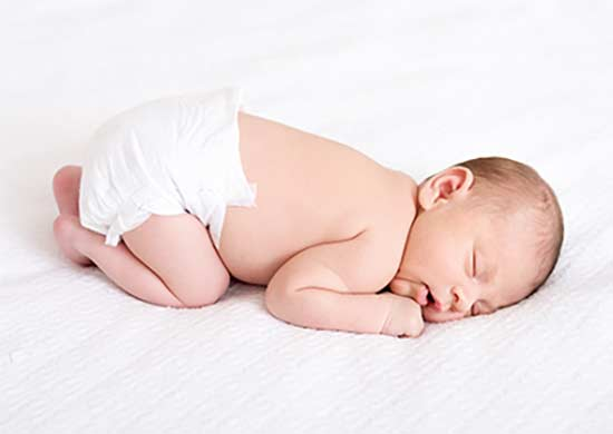 baby procreazione